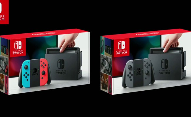 75 Switch Pre Order Bonus At Gamestop Is Perfect For