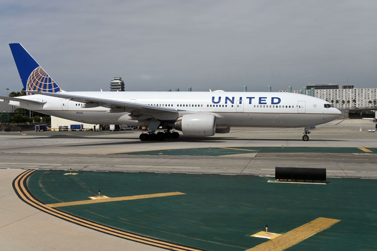 United Airlines suspends some China flights after coronavirus ...