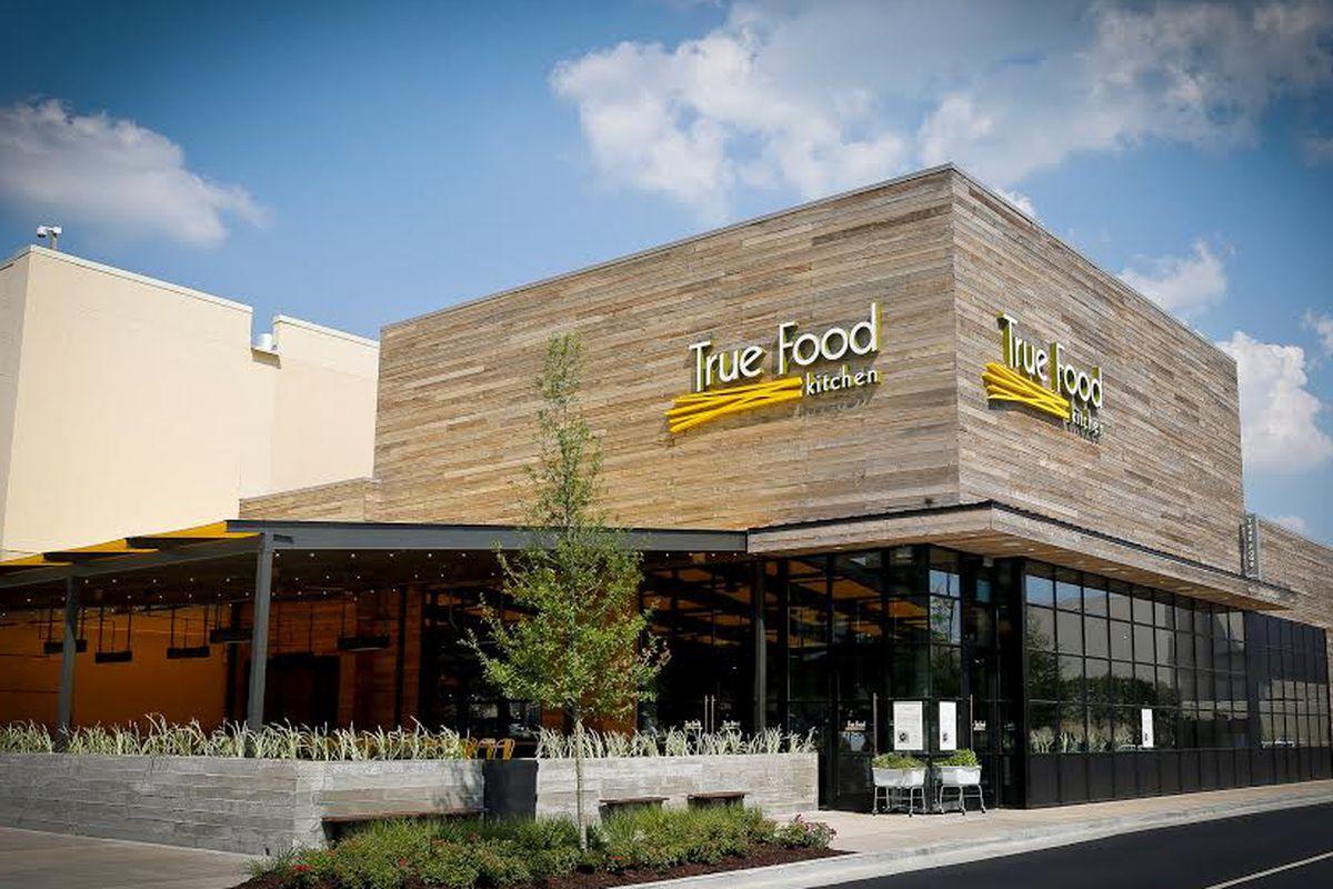 True Food Kitchen Opens at Lenox Square Mall  Eater Atlanta