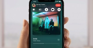 Apple's SharePlay feature coming to FaceTime in iOS 15 is a puzzler