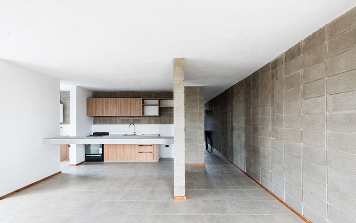 Best Kitchen Gallery: Concrete Homes Offer Modern Design On A Budget In Argentina Curbed of Modern Designed Homes  on rachelxblog.com