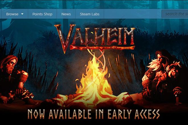 valheim_steam.0 Valheim tops 500,000 simultaneous players, breaking four more records | The Verge