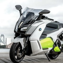 Electrical Motorbike Bmw Photosynthesis Process Diagram For 5th Grade 39s Stylish Electric Scooter Shown Off In New Video Can