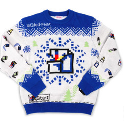 <em>The MS Paint Ugly Sweater features icons for all your favorite tools.</em>