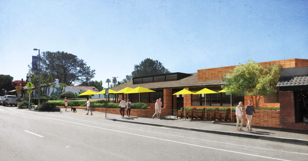Hillstone Groups R  D Kitchen Coming to Del Mar  Eater