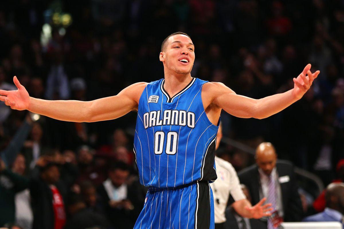 NBA Free Agency Aaron Gordon agrees to resign with