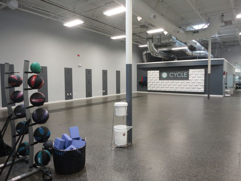 Take a Trip Up 93 for Woburns Newest Boutique Fitness