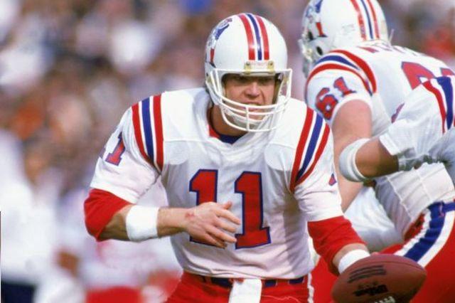 Throwback Thursday: An Illinois Quarterback Starts The Super Bowl ...