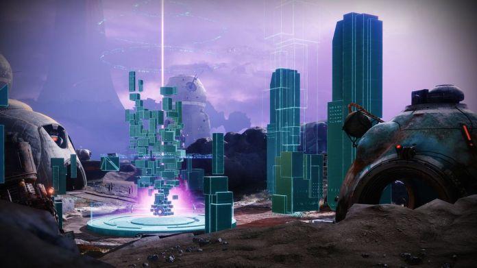Destiny 2: Season of the Splicer Override