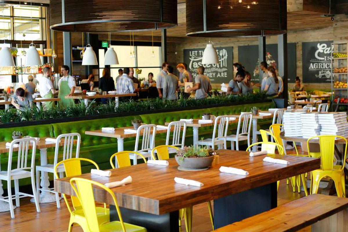 20 Best Ideas True Food Kitchen Chicago  Best Home Ideas