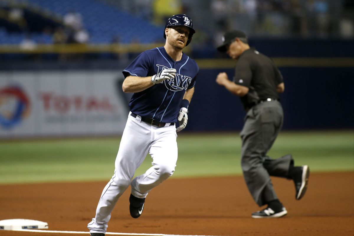 The Dodgers' Trade For Logan Forsythe Is Familiar Boring And