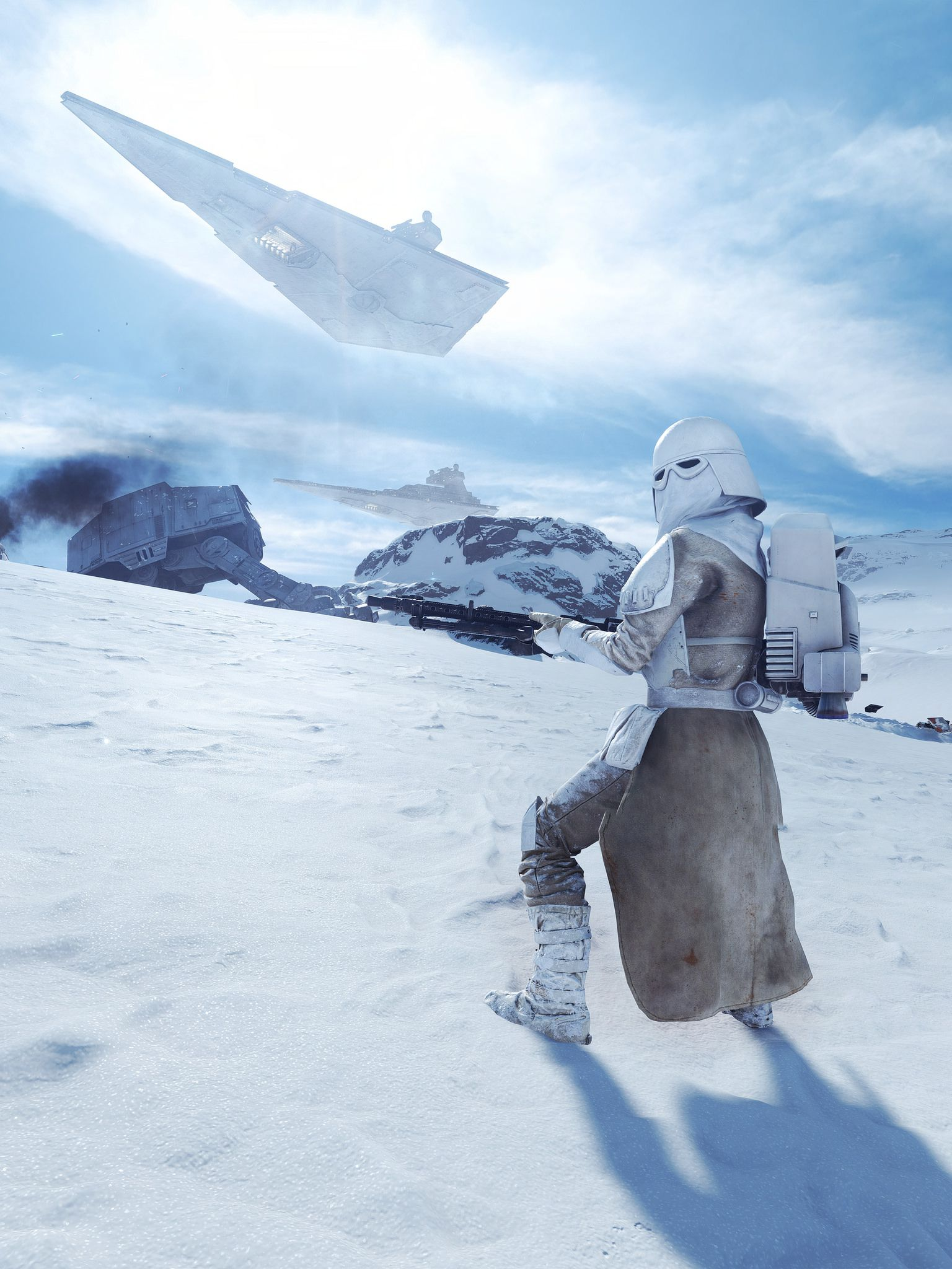 Fire Hd Wallpapers 1080p Even A Nerf Herder Would Gawk At These Ultra Hd Star Wars