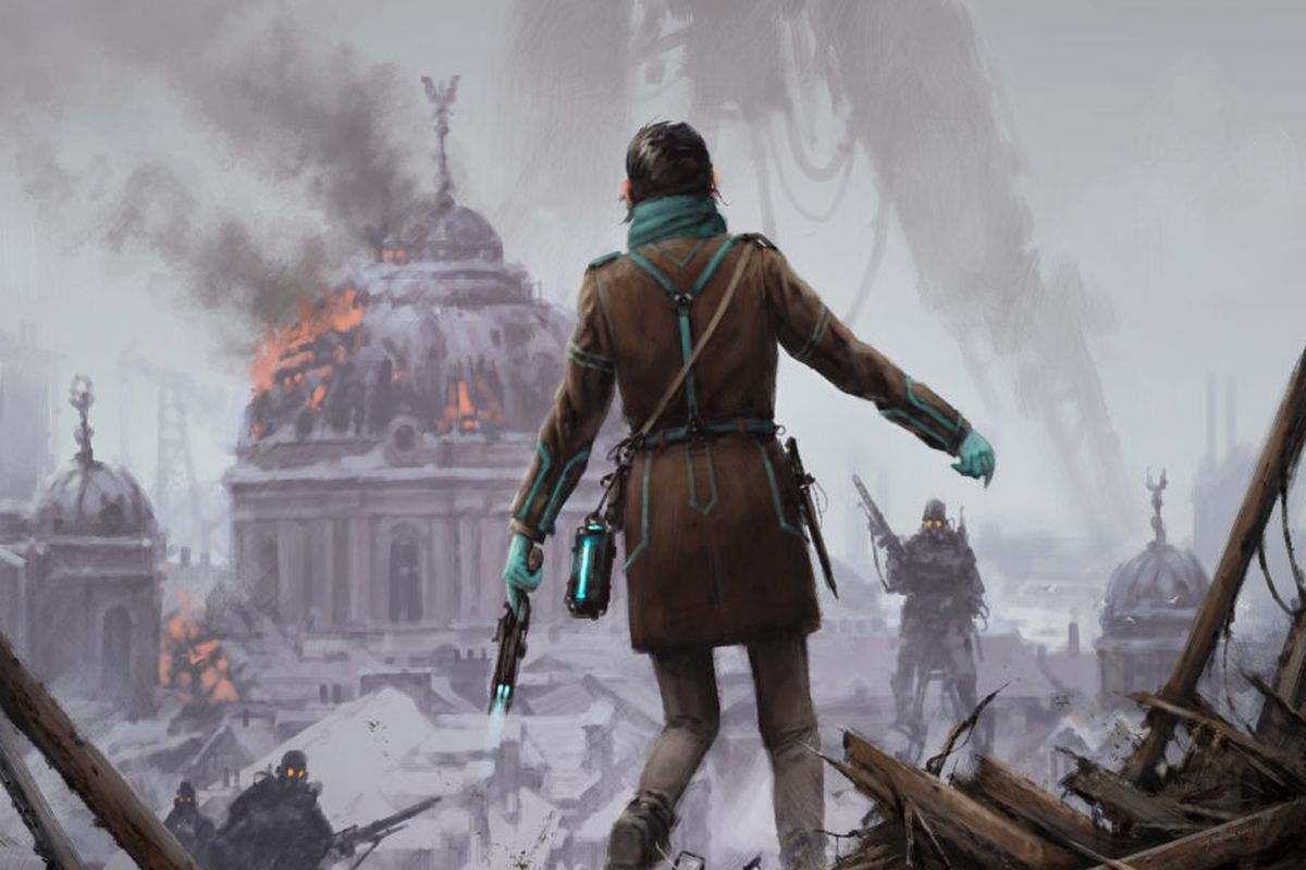 Scythe Will Get A Campaign Expansion This Year Update