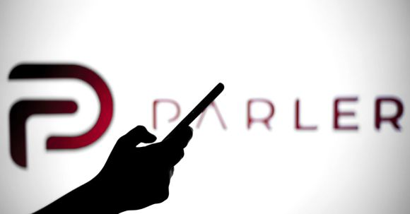 Parler will relaunch on Apple's App Store next week