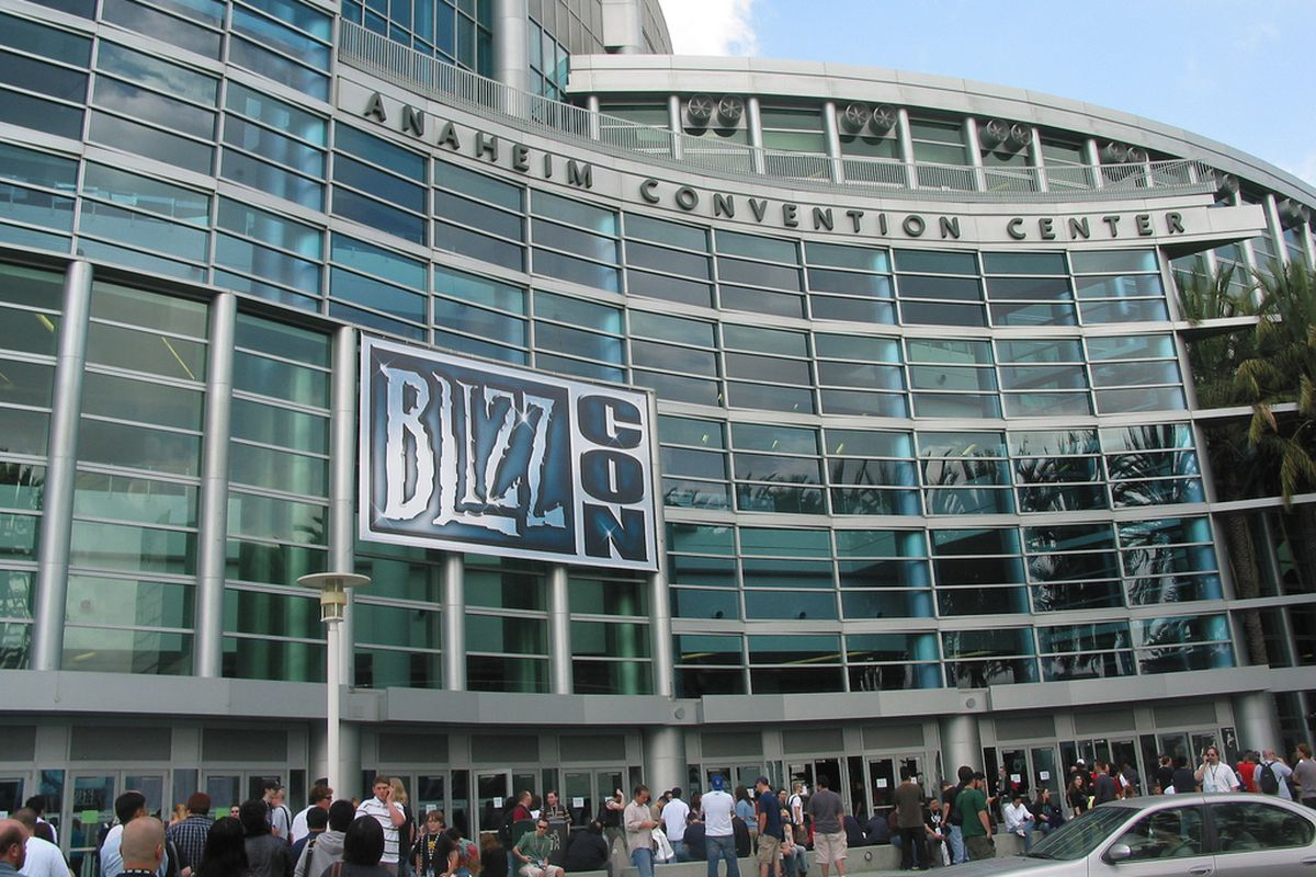 tickets to blizzcon 2015