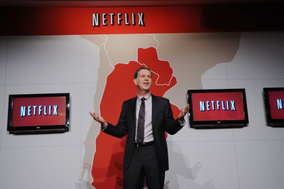 Image result for netflix company