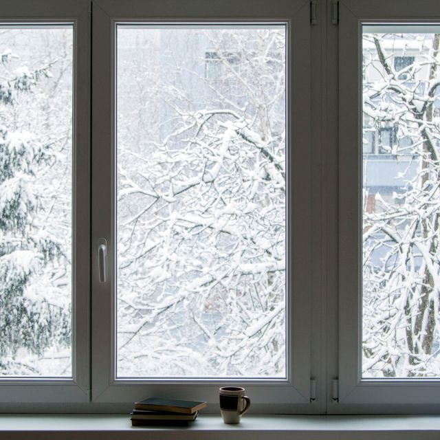 Budget Fixes for Drafty Windows - This Old House