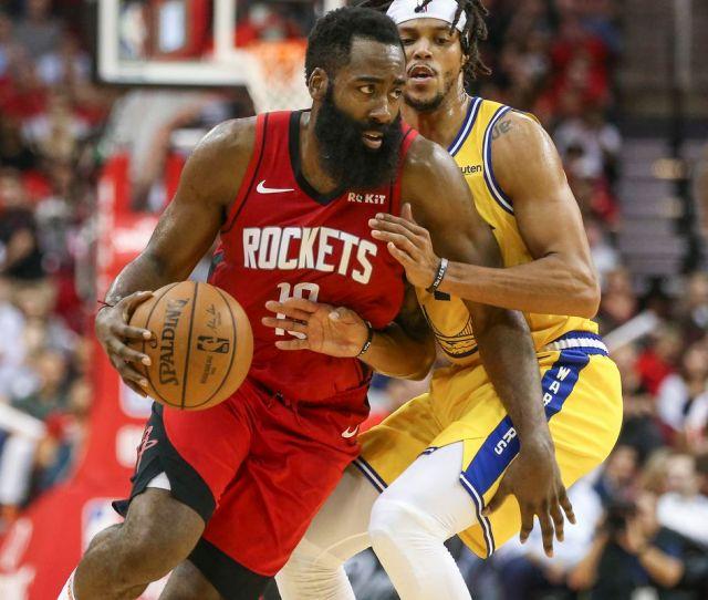 Christmas Game Thread Rockets Vs Warriors The Dream Shake