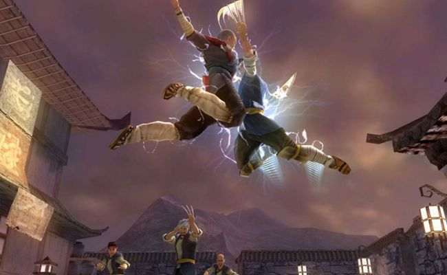 Jade Empire Is Currently Free On Origin Polygon