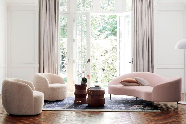 Gwyneth Paltrow Goop Cb2 Launch Furniture And Decor Collection - Curbed