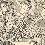 A Walking Tour Of 1767 New York Curbed Ny