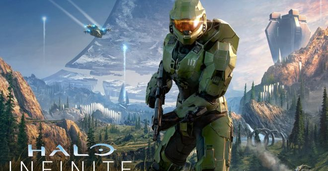 Microsoft confirms Halo Infinite multiplayer will be free-to-play and up to 120fps