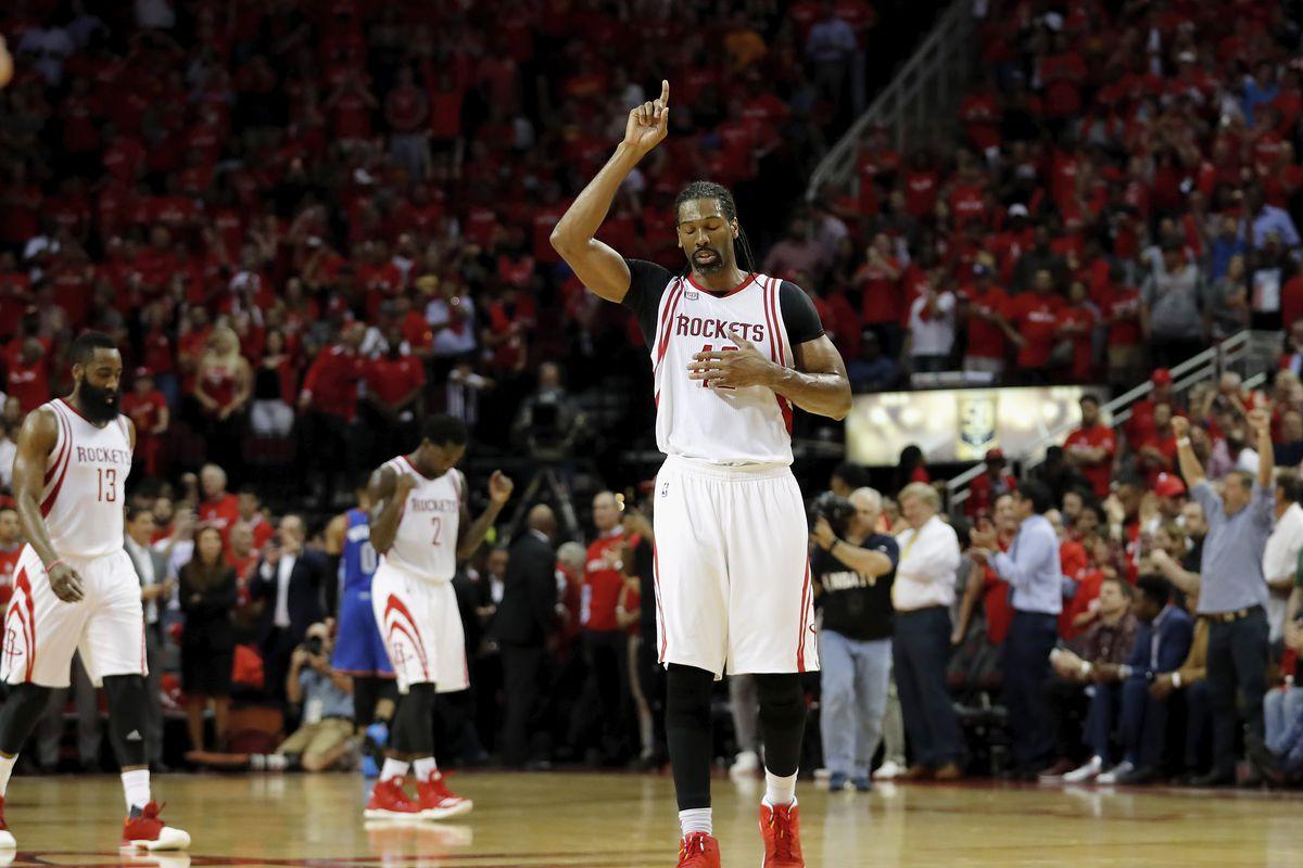 NBA free agency 2017 Nenes deal with Rockets fell apart