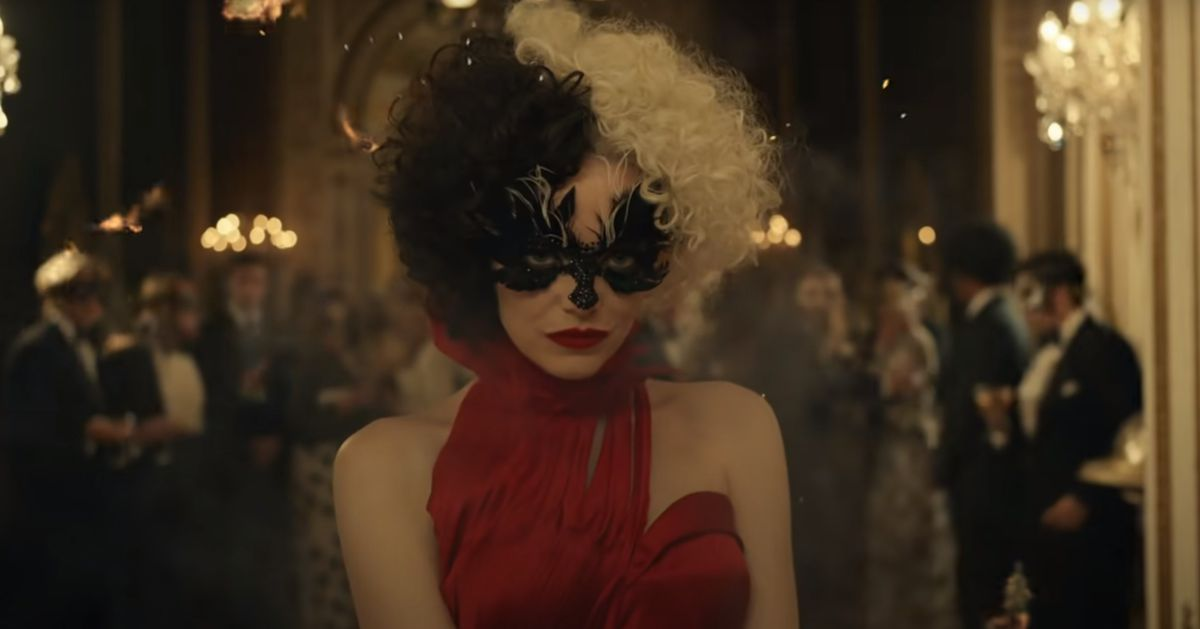 New Trailers: Cruella, The Woman in the Window, Loki, and more