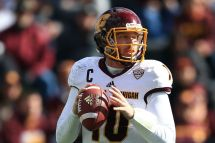 2017 Opponent Central Michigan Chippewas
