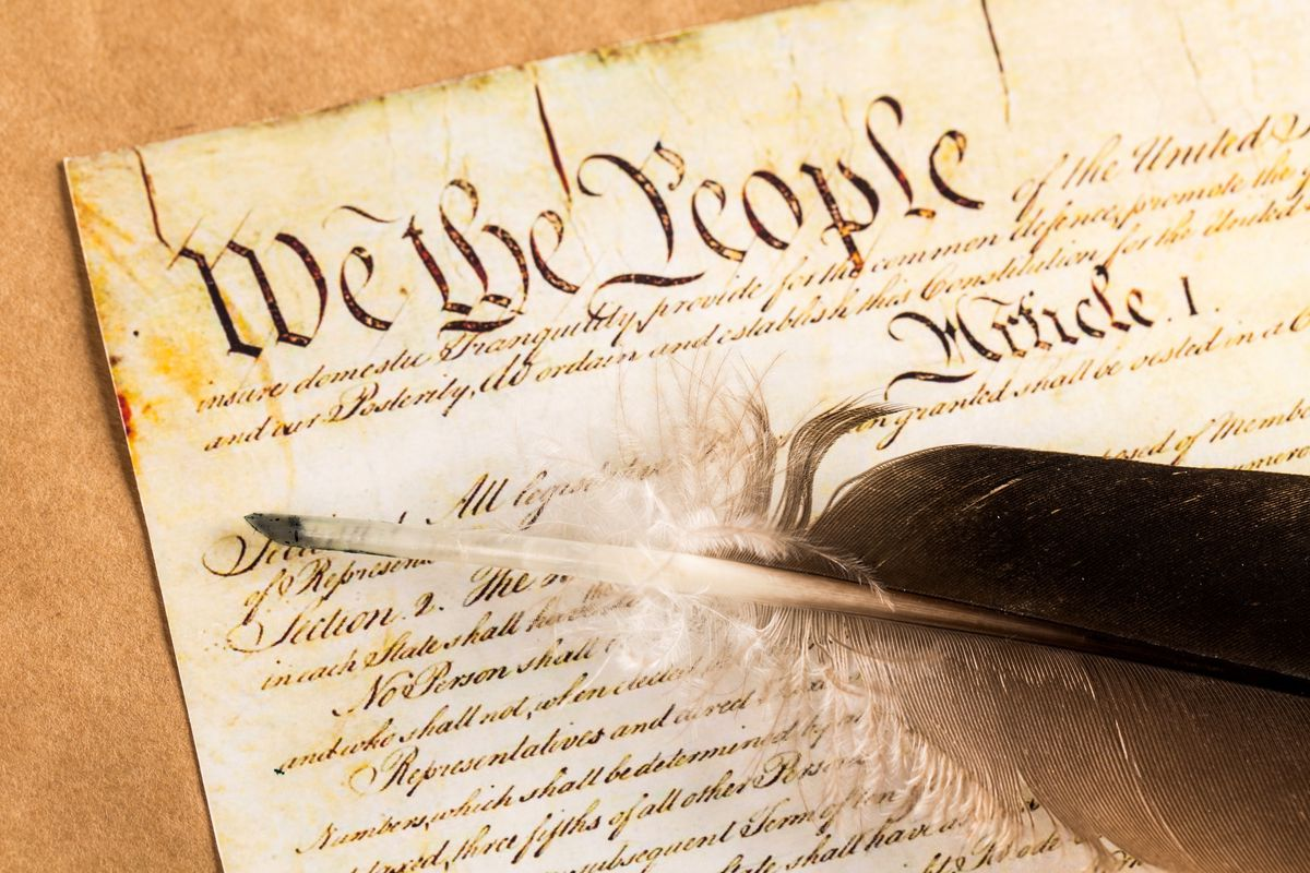 Parts Of Us Constitution Have Not Aged Well A Short