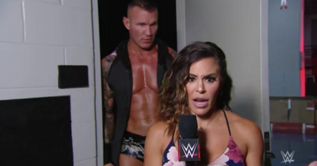 Rumor Roundup: Charly Caruso heat, Fastlane match pulled?, Bieber WWE