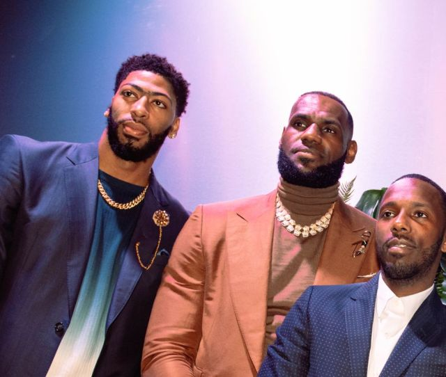 Rich Paul Deserves Vast Criticism For Mishandling The Anthony Davis Trade Request