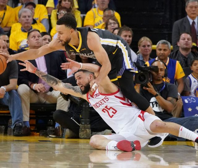 Rockets Vs Warriors Game  Steph Curry Looks For A   Win