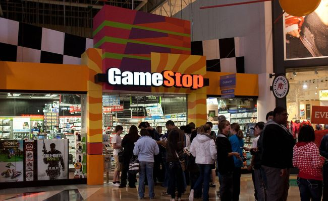 Gamestop Employees Are Not Your Friends Polygon