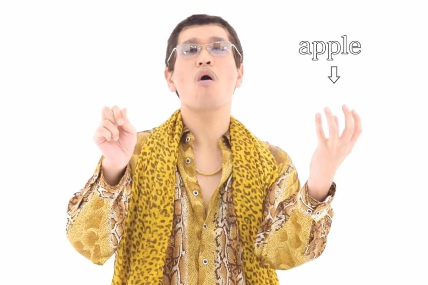 Image result for pen pineapple apple pen