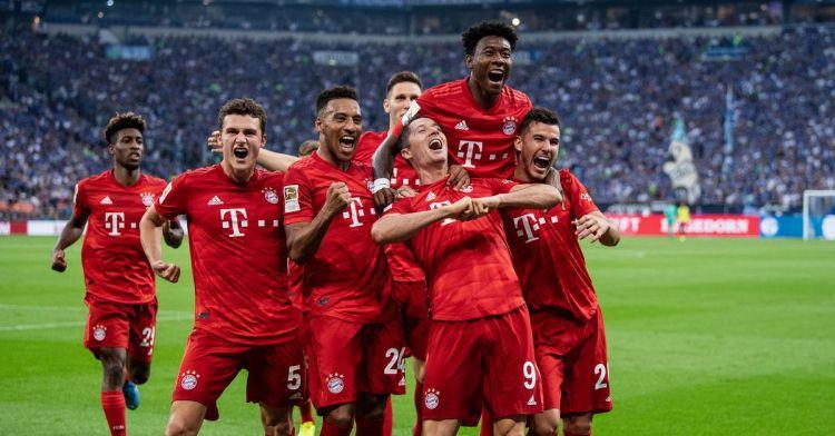 Bayern Munich's Bundesliga schedule is ideal for its ...