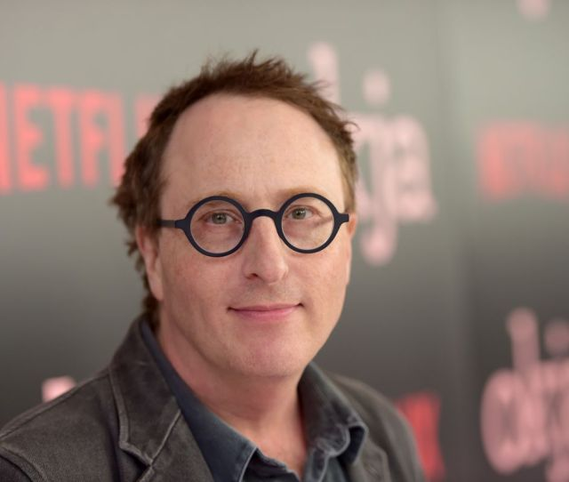 Jon Ronson In New York New York In June  Jason Kempin Getty Images For Netflix