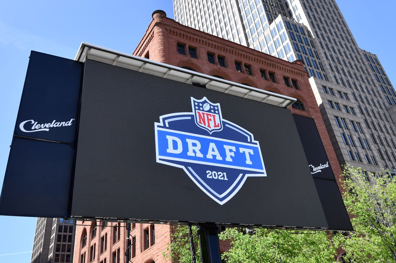 NFL: Cleveland Browns-2021 NFL Draft Press Conference