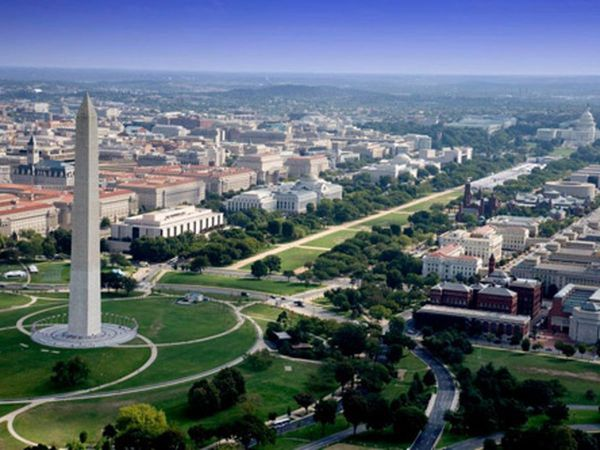 Eat And National Mall - Eater Dc