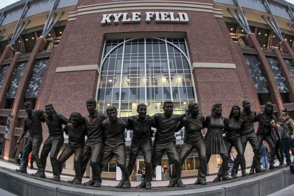 Kyle Field - Good Bull Hunting