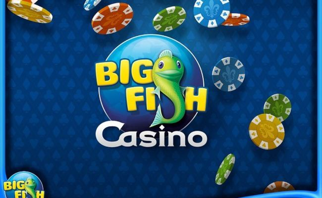 Big Fish Games Partners With Betable To Launch First Real