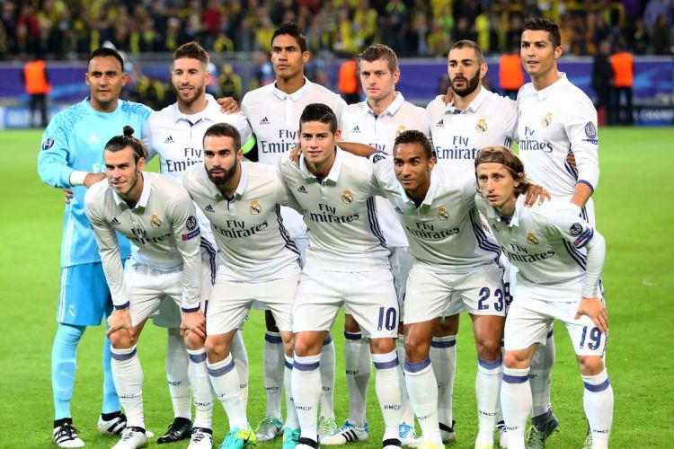 Analyzing Real Madrid's Squad And Their Start To The ...