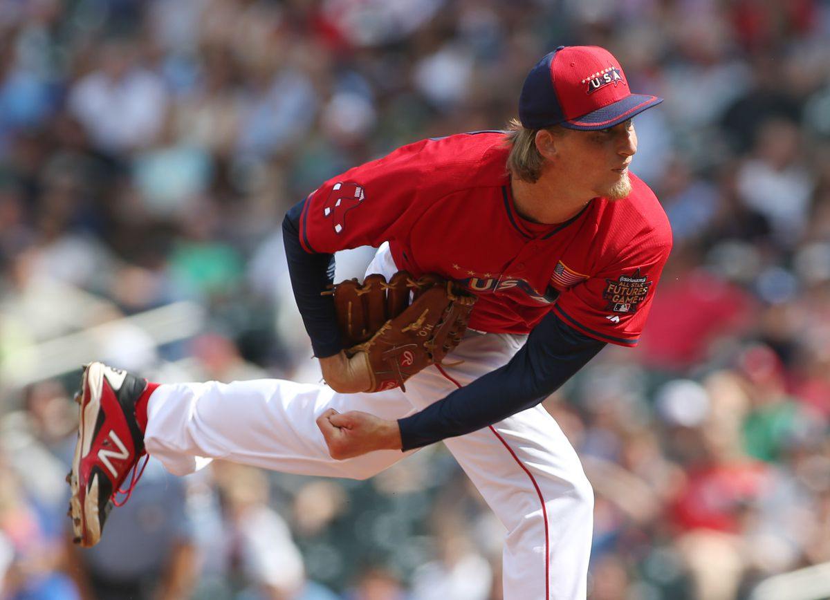 Your Guide To New Red Sox Starter Henry Owens
