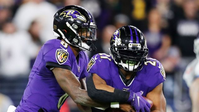 Baltimore Beatdown, a Baltimore Ravens community