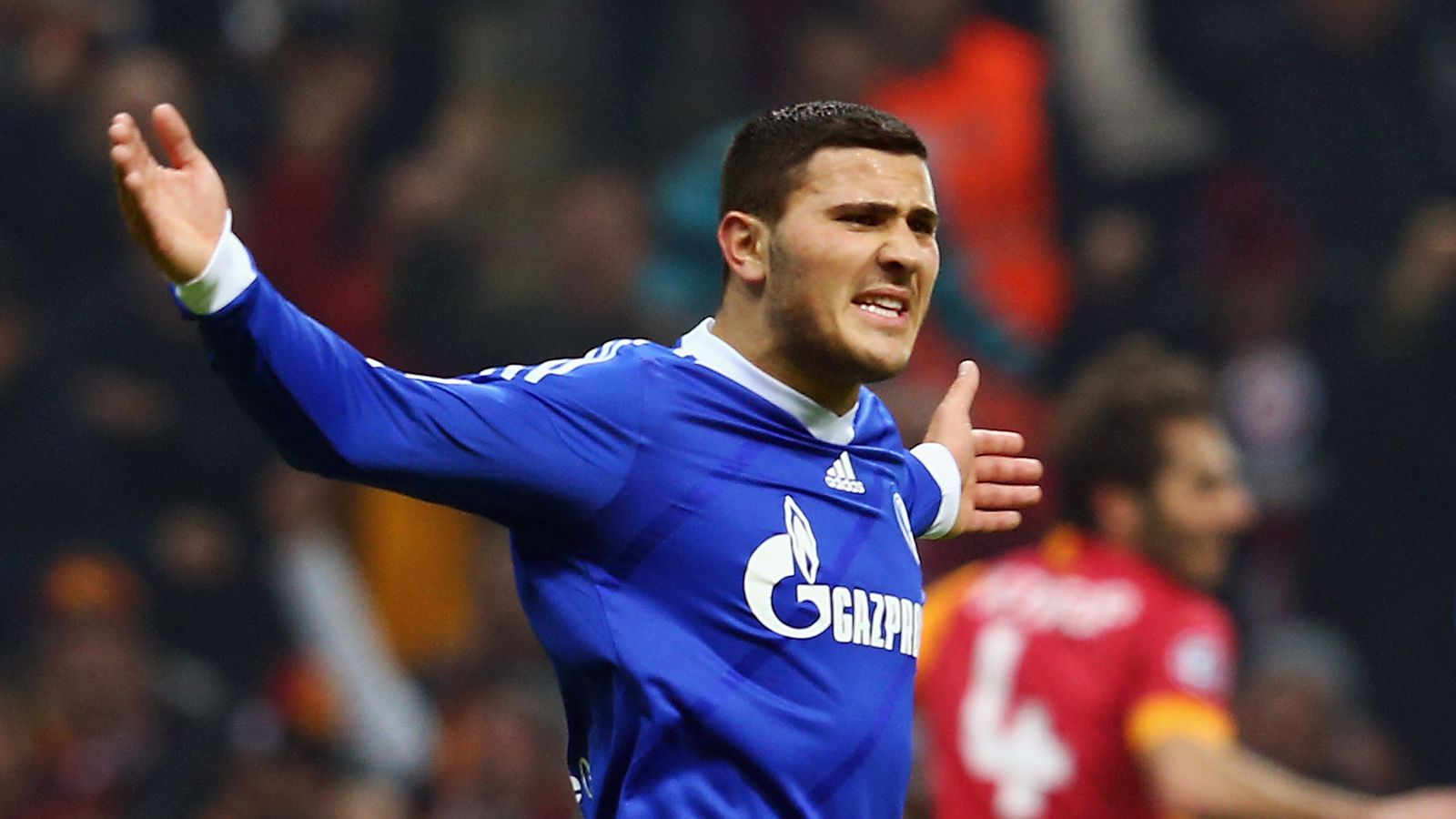 Fc Schalke 04 Extend Sead Kolasinac S Contract Through