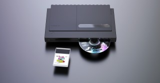 Analogue Duo: a sleek retro console for TurboGrafx and PC Engine games