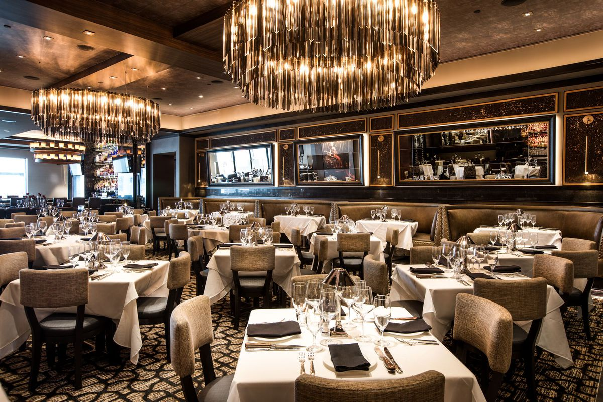 Upscale Restaurants Dallas