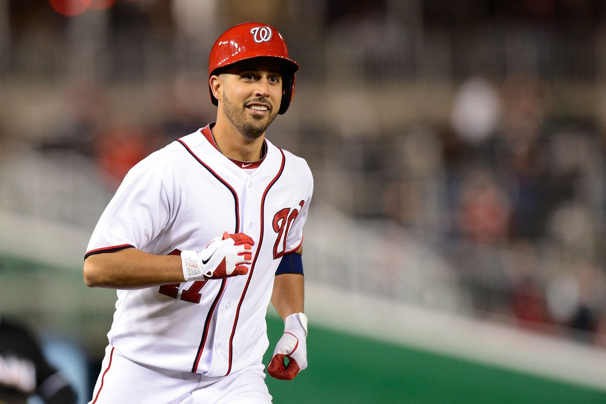 Wire Taps Washington Nationals Look For Third Straight Win To