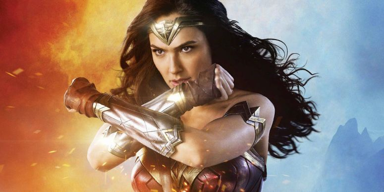 Wonder Woman proved the DC Comics movies weren't all failures