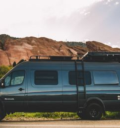 7 van conversion companies that can build your dream camper [ 1200 x 800 Pixel ]